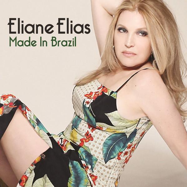 ELIAS ELIANE – Made In Brazil
