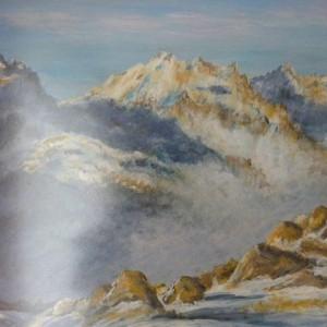 Barwy Seniora – Wystawa Malarstwa Krystyny Kikuły 3