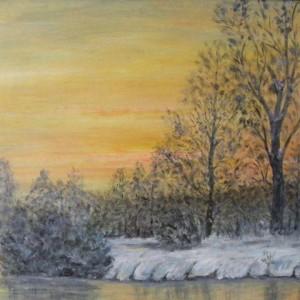 Barwy Seniora – Wystawa Malarstwa Krystyny Kikuły 4