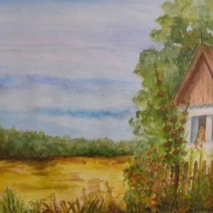 Barwy Seniora – Wystawa Malarstwa Krystyny Kikuły 5