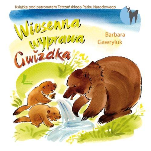 Gawryluk Barbara – Gwizdek