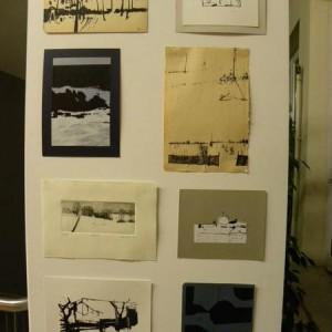 Wystawa Grafiki Marty Galisz 2