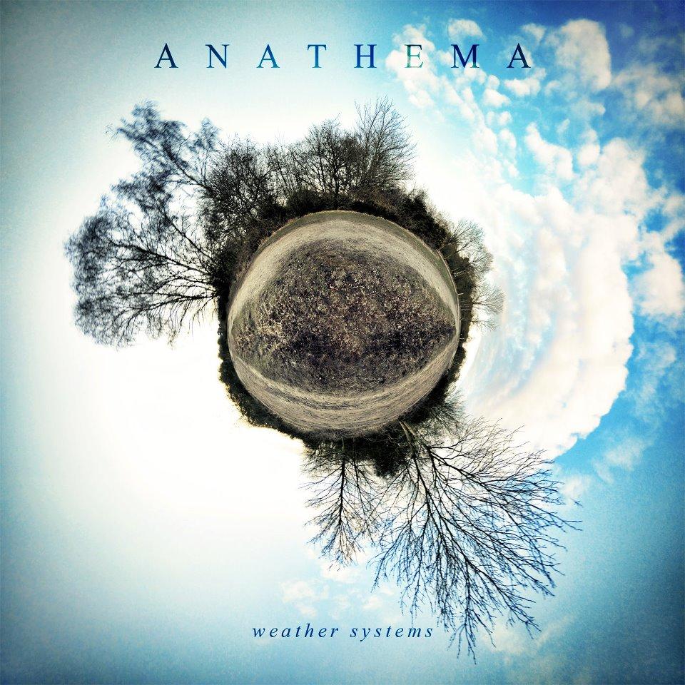 Anathema Weather Systems