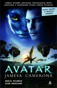 Avatar Jamesa Camerona Tajny Raport O Swiecie Pandory Bn22665