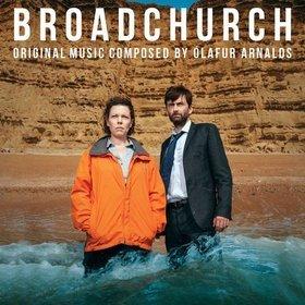 ARNALDS OLAFUR – Broadchurch