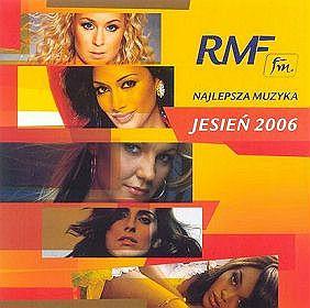 RMF Najlepsza Muzyka – Jesień 2006