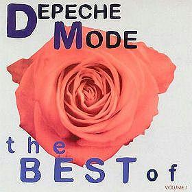 Id 1246 Name Depeche Mode