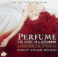 RÓŻNI WYKONAWCY (Tom Tykwer, Johnny Klimek, Reinhold Heil) – PERFUME: THE STORY OF A MURDERER