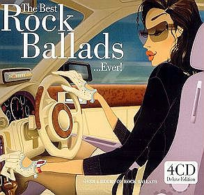 Best Rock Ballads… Ever!
