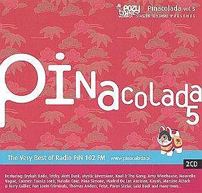 Id 2048 Name Pinacolada