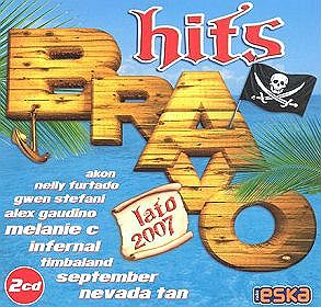 Bravo Hits – Lato 2007