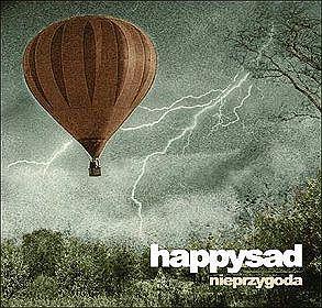 HAPPYSAD – Nieprzygoda