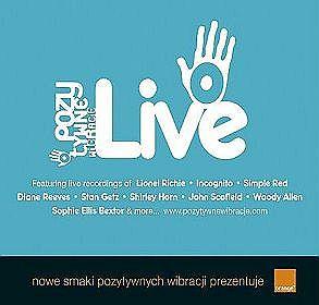 SKŁAD. – Pozytywne Wibracje – Live
