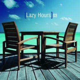 SKŁAD. – Lazy Hours 3