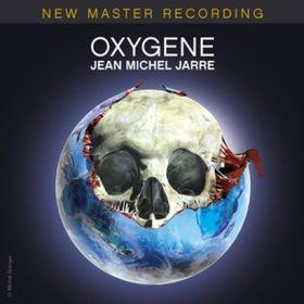 JARRE JEAN MICHEL – Oxygene