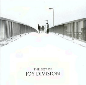 JOY DIVISION – Best Of
