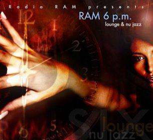 SKŁAD. – RAM 6 P.m. – Lounge & Nu Jazz