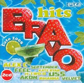 Bravo Hits – Lato 2008