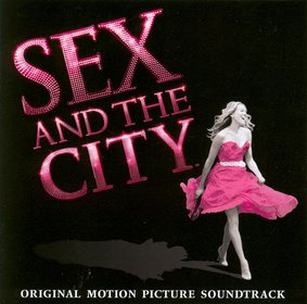 RÓŻNI WYKONAWCY (Fergie, India.Arie, Jem, Duffy, Joss Stone, Nina Simone…) – SEX AND THE CITY