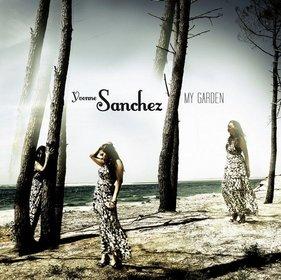 SANCHEZ YVONNE  – My Garden