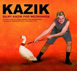 KAZIK – Silny Kazik Pod Wezwaniem