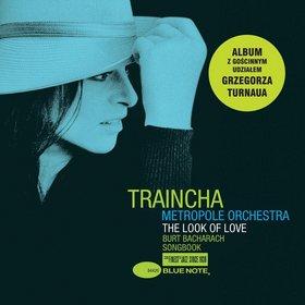 TRAINCHA – Look Of Love – Burt Bacharach Songbook