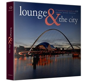 SKŁAD. – Lounge & The City