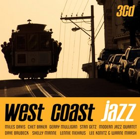 SKŁAD. (Jazz) – West Coast Jazz