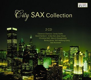 SKŁAD. – City Sax Collection