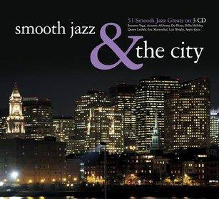 SKŁAD. (Jazz) – Smooth Jazz & The City