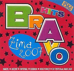Bravo Hits – Zima 2007