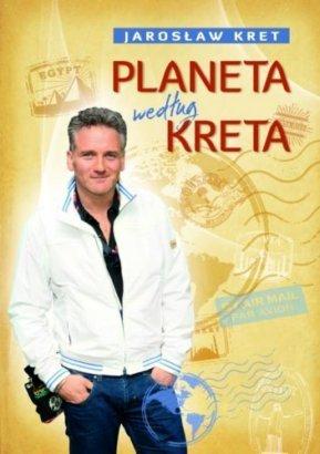 Planeta Wg Kreta