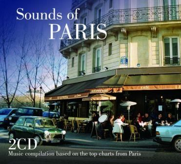 SKŁAD. – Sounds Of Paris