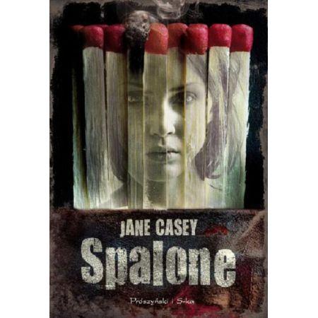 Casey Jane – Spalone