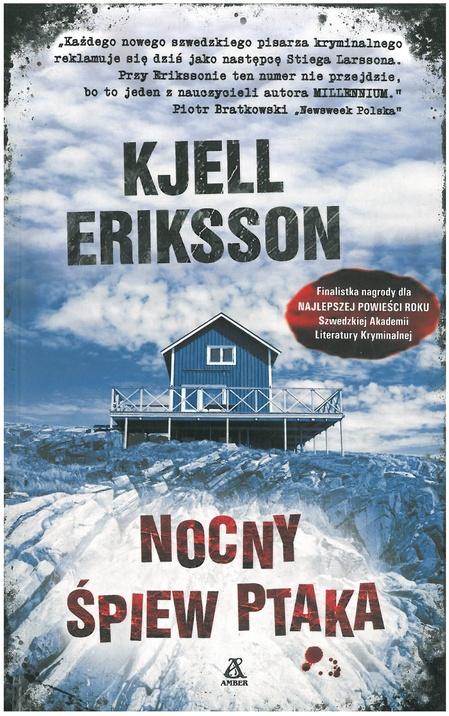 Eriksson Kjell – Nocny śpiew Ptaka