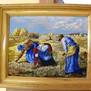 Mistrzowie Malarstwa W Gobelinie – Henryka Czarnecka 4