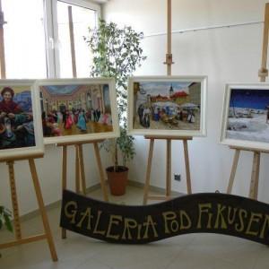 Mistrzowie Malarstwa W Gobelinie – Henryka Czarnecka 5