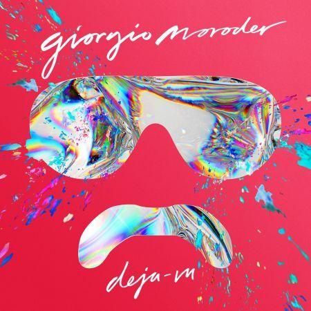 Moroder Giorgio – Deja Vu