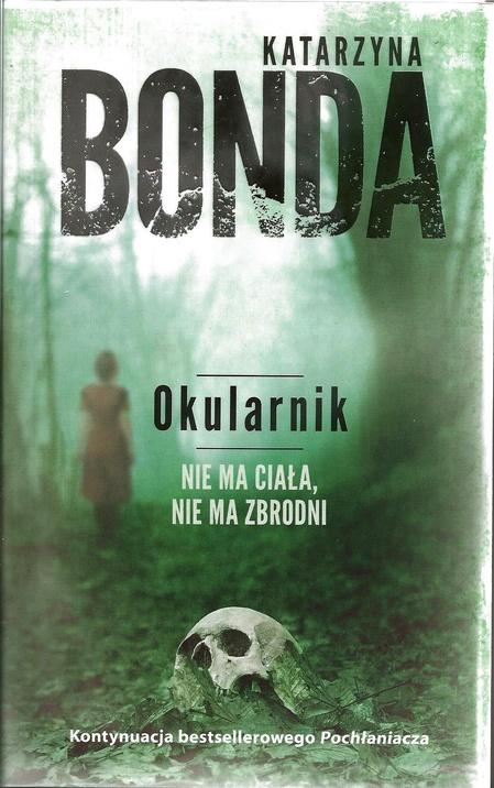 Bonda Katarzyna – Okularnik