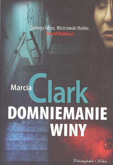 Clark Marcia – Domniemanie Winy