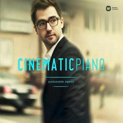 DĘBICZ ALEKSANDER – Cinematic Piano