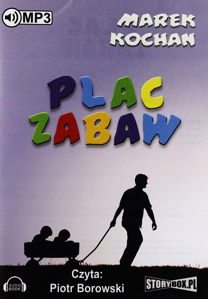 Kochan Marek – Plac Zabaw