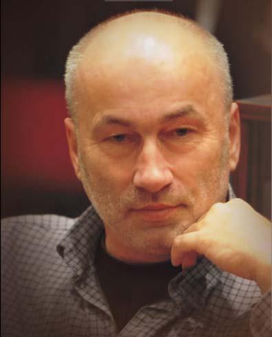 Koper Sławomir – Photo