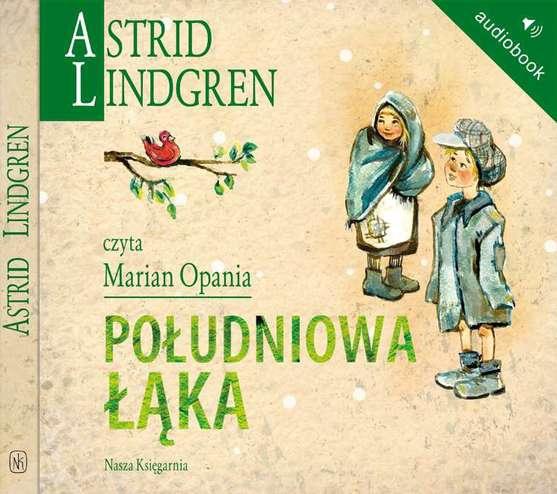 Lindgren Astrid – Południowa łąka