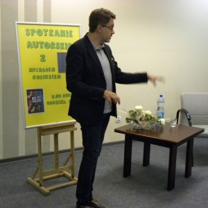 Michał Rusinek 3