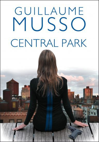 Musso Guillaume – Central Park