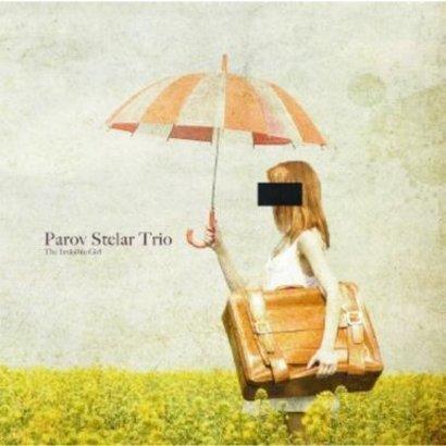 PAROV STELAR TRIO – Invisible Girl