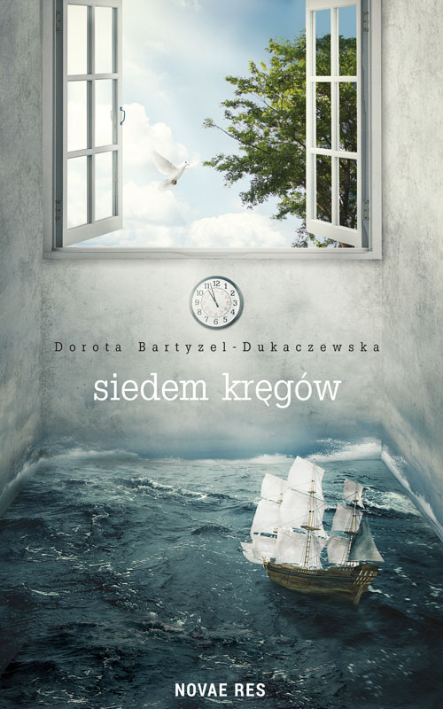 Bartyzel Dukaczewska Dorota – Siedem Kręgów