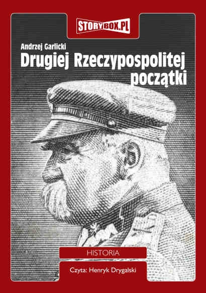 Garlicki Andrzej – Drugiej Rzeczypospolitej Początki