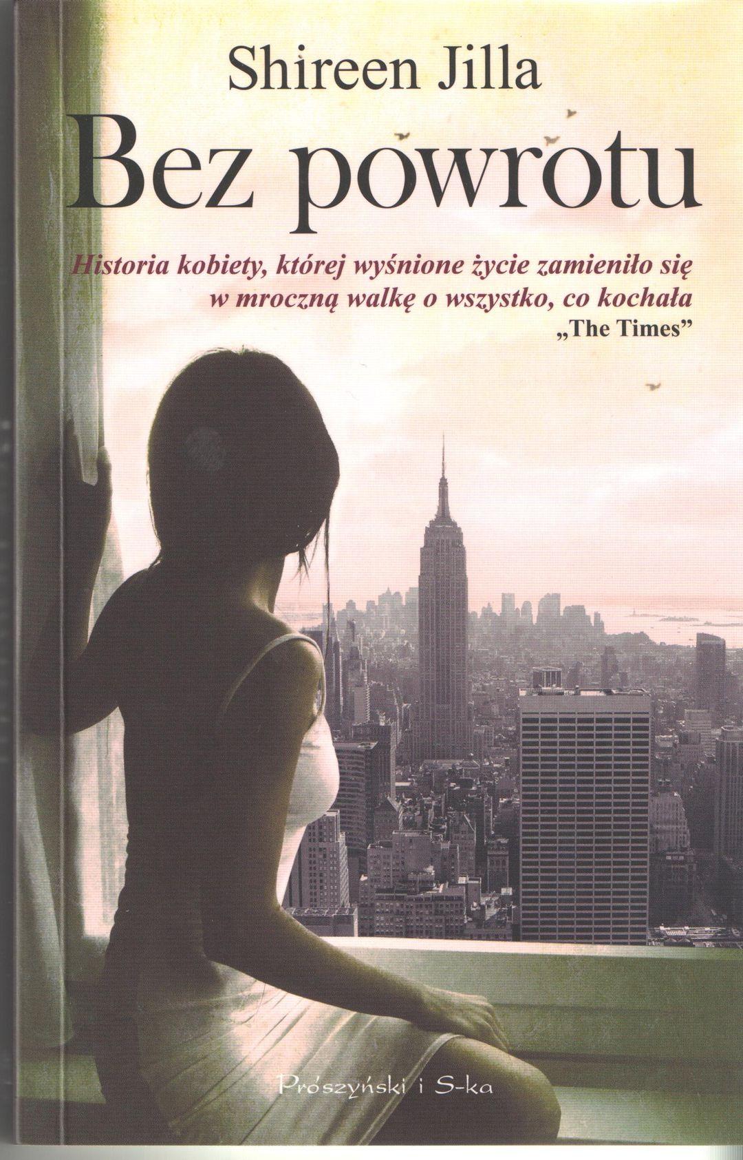 Jilla Shireen – Bez Powrotu